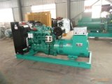 China-Fabrik-niedriger Preis 50kw öffnen Typen Yuchai Serien-Diesel-Generator