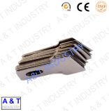Cnc-hohe Präzisions-Edelstahl-Ersatzteil-maschinell bearbeitenteile, die Teile drehen