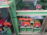 Las bobinas de acero en frío galvanizaron la bobina de acero