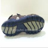 熱い販売は人浜のサンダルの靴のためのサンダルを遊ばす