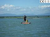 """China-gutes Entwurf Arowana Fisch-Surfbrett (swoosh 8 ' 5 """")"""
