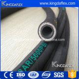 En856 4sp HochdruckEdelstahl-Spirale-hydraulischer Schlauch