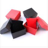Квадратное Cardboard Paper Box с высоким качеством для ювелирных изделий Gift