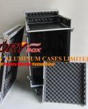 Caixa do vôo, alumínio (Tcb-3602)