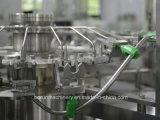 Máquina de engarrafamento de enchimento da água mineral em Zhangjiagang