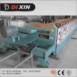 Canaleta Updated nova de Dixin C que dá forma à máquina