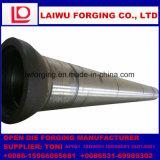 Molde forjado da tubulação que forja o cilindro oco da bucha da barra