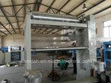 chaîne de production de Prepreg FRP de feuille de 1200mm SMC pour la couverture de trou d'homme de SMC