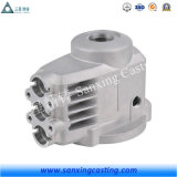 Grey Cast Iron Motor Frame with Precision Casting