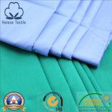 Tela uniforme superior para vestuários do vestuário da enfermeira/do vestuário/farda da escola/restaurante do trabalhador