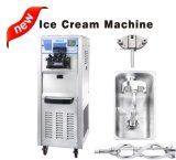 Weiches Serve Ice Cream und Frozen Yogurt Machine (6240A)