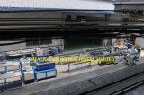 Машинное оборудование изготавливания предварительной пластмассы штанги технологии PMMA штрангя-прессовани прессуя
