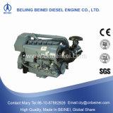 Lucht Gekoelde Dieselmotor/Motor Bf6l913 (112kw~118kw)