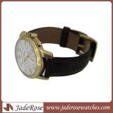 Horloges van de Spijkers van het Horloge van de Mensen van het Horloge van het Roestvrij staal van de manier Roman