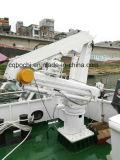 De de hydraulische Kraanbalk/Kraan van de Boom Knucking voor Jacht