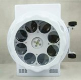 8*3W de Disco Light van RGBW LED Eight Eye Patterns Light LED Effect Light
