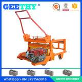 Block des Dieselmotor-Qmy4-45 und Ziegeleimaschine