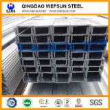 Stahlkanal des U-ProfilstäbeSs400 von China