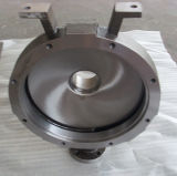 ANSI B73.1 Flowserve Durco Teken III het Omhulsel van de Pomp (3X1.5-13)