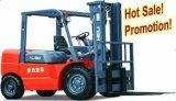 China-heißer Verkauf 5 Tonnen-Dieselgabelstapler mit niedrigem Preis