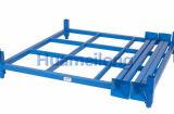 Пакгауз штабелируя стальную вешалку покрышки/автошины хранения тележки