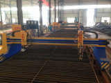 Тип изготовление Gantry аттестации Ce ISO профессионала машины кислородной резки плазмы стальной плиты