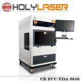 神聖なレーザー3Dの水晶ギフトレーザーの彫版機械