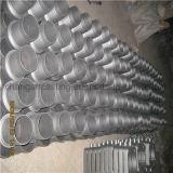 L'OIN a certifié des pièces de bâti en acier d'offre d'usine pour le matériel
