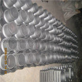 ISO는 기계설비를 위한 공장 제안 강철 주물 부속을 증명했다