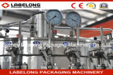 3 in 1 gekohlter Getränk- (CSD)/Beverage-Füllmaschine/in Flaschenabfüllmaschine