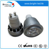 5W E27/GU10 LED Punkt-Licht RGB