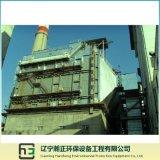 La pulizia di metallurgia Macchina-Unisce il collettore di polveri della serie BD-l (elettrostatica e sacchetto-casa)