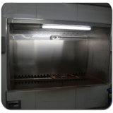 Машина брызга печатание перехода воды шкафа брызга будочки брызга Kingtop 1.7X2.3X2.0m гидрографическая гидро окуная