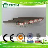 Доска здания доски цемента сверхпрочного волокна