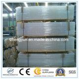 Покрынные PVC сваренные панели ячеистой сети