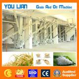 Raspador del grano por planta de molienda de arroz