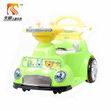 Hot Sale New Design Kids Electric Car avec des roues en silicone