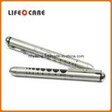 Lumière diagnostique réutilisable médicale de crayon lecteur