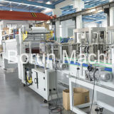 Máquina de embalagem automática de alta velocidade do Shrink da película do PE (WD-150A)