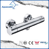 Faucet ручки ванной комнаты термостатический двойной (AF4322-7)