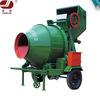 (JZC350) Carro de mezcla concreto del Smail, mezclador concreto