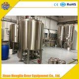 Система заваривать пива винзавода топления пара/промышленное предприятие пива