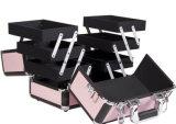 Geval van uitstekende kwaliteit van het Hulpmiddel van de Schoonheid van het Aluminium het Kosmetische (bct-16)