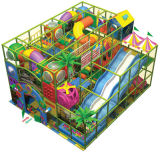 Amusement Kids School Indoor Playground Equipment