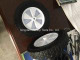중국 질 8X1.75 단단한 편평한 자유로운 PU 거품 바퀴