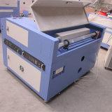 Machine de gravure de laser de CO2 pour le bois et la glace