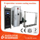 Glasaluminiumbeschichtung-Maschinen-/Metallvakuumbeschichtung-Maschine