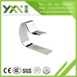 Alumínio da precisão/aço inoxidável/metal de folha que carimba as peças