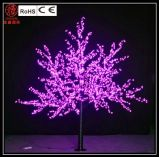 Holiday Light를 위한 3.5m LED Cherry Tree
