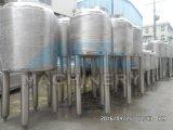 De Tank van de Opslag van het Water van de Lage Druk van het roestvrij staal (ace-CG-XQ)